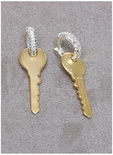 Stylish Accessories Stylish Accessories Küpe Renksiz